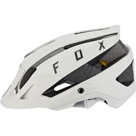 Fox Flux Helmet Mips Herren grey